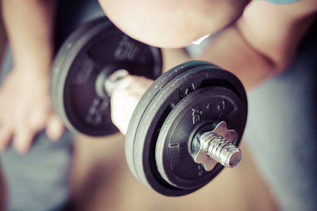 Exercises and Workouts – How You Can Ease Your Gym Fear