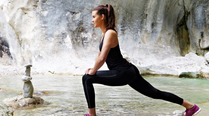 7 Awesome Booty Shaping Exercises
